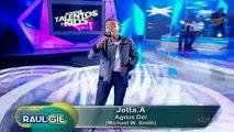 Jotta A.-Agnus Dei - HQ.mp4
