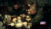 مقتل خمسة جنود ومدنيان خلال اشتباكات في شرق اوكرانيا