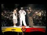 Hong 10 vs. Moy - Red Bull BC One 2005 - Original Music