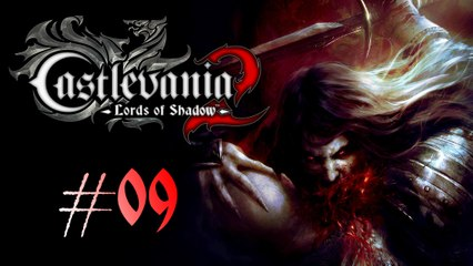 Castlevania : Lords Of Shadow 2 - PC - 09