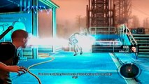 Infamous 2: Mission 2 - Breaking into New Marais
