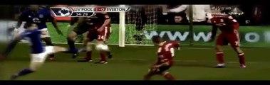 Steven Gerrard & Luis Suarez - Liverpool FC 2011-2012