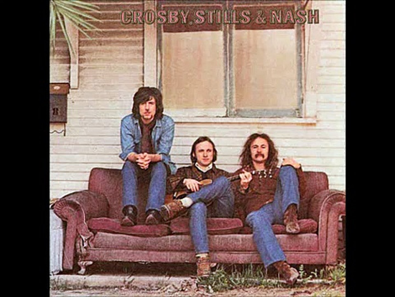 Crosby, Stills & Nash - Lady Of The Island