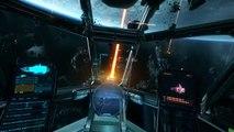 Star Citizen AC 1.03 - Aurora LN multiplayer with TrackIR