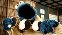 This is how Cookie Monster makes your kid smarter