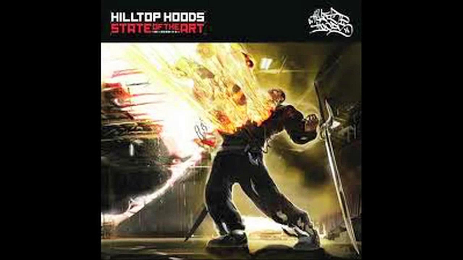 Hilltop Hoods Chase That Feeling