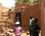Afrika, Burkina Faso, Bobo Dioulasso, impressions.WMV
