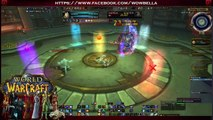 World of Warcraft Silver Proving Grounds Caster, Arcane Mage