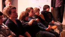 Mach was Du willst, nicht was Du sollst: Markus von Aschoff at TEDxYouth@RheinMain