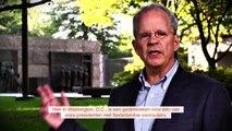 Introducing Timothy Broas, U.S. Ambassador to the Netherlands (Dutch subtitles)