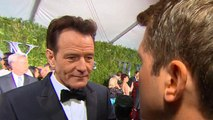 Tony Awards 2015: Bryan Cranston on the power of theater