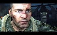 Crysis Warhead - The Ending Scene