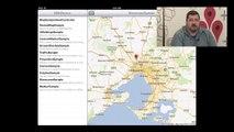 Google Maps Developers Live: The Google Maps SDK for iOS v1.1