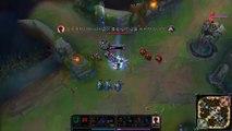 [LOL Montage]  Lee Sin Montage #2   Epic Lee Sin Plays Compilation