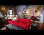 Life inspired – Asia Lifestyle Television Channel Identity