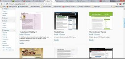 Building Business Website Using Wordpress Video 4 - Using FTP To Upload Plugins And Themes