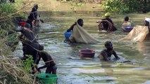 Environmental Degradation and Human Trafficking