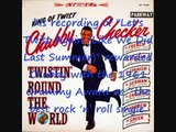 Chubby Checker - Let's Twist Again (High Quality)