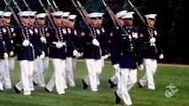 Marine Corps recognizes contributions of Hispanic Marines