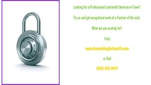 Licensed And Bonded Locksmiths in Mc Queeney, TX