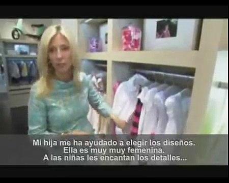 Hola.com entrevista en exclusiva a Marie Chantal Miller