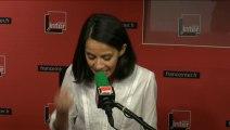 """Le Billet de Sophia Aram : """"Le retour de la playmate"""""""