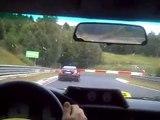Mercedes CLK DTM AMG vs. Hohenester S2GT