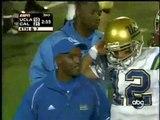 Cal vs UCLA 2006 - 2nd Half