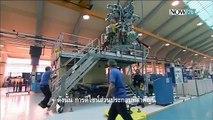 ซูเปอร์เฮลิคอปเตอร์ (SUPER CHOPPER) _ Mega Factories มหัศจรรย์ยานยนต์