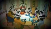 zou le zebre dessin animé Zou joue au cricket francais complet 2015