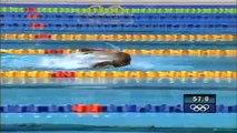 Eric Moussambani OLYMPIC 2000 SYDNEY SWIMMING (HIGH QUALITY)