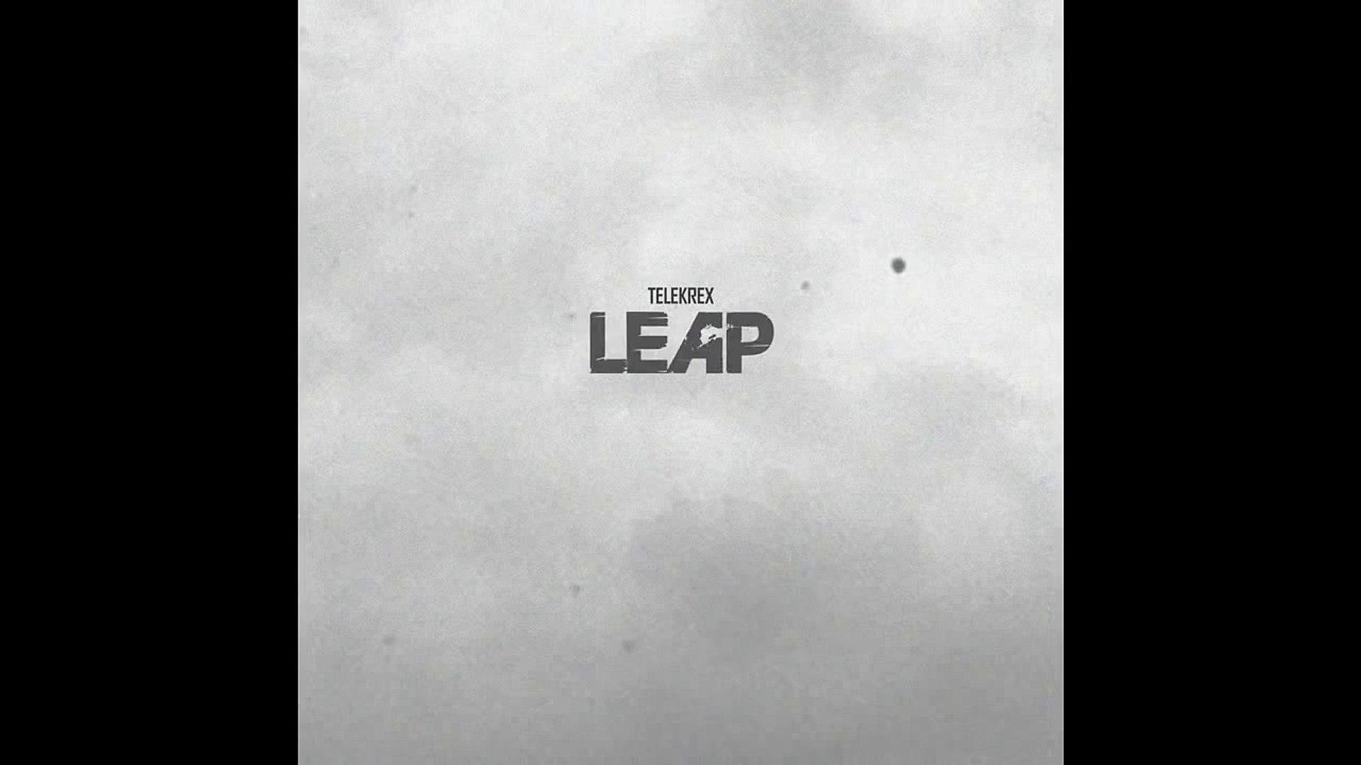Telekrex - Leap (Surreal Electronic Soul Music)