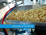 TECHNO D – Weigher for bread cubes and bread crumbs