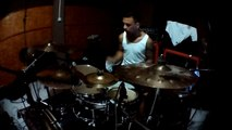 Filipe Lima - Snoop Dogg - Gin & Juice (Drum Cover)
