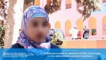 Niñas sirias encuentran refugio en Jordania