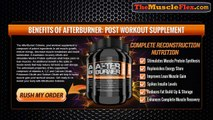 AfterBurner Extreme Review - How To Boost Muscle Gain Post Workout Session Using AfterBurner Extreme