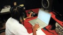 "Nipsey Hussle ""Making of TMC"" Sneak Peak"