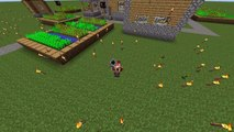 Minecraft: Torched Mod | ROCKET PROPELLED TORCHES