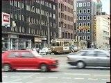 Dortmunder Strassenbahn in den 90er - tram in the 90er in Dortmund