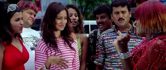 Chirutha 2015 Full Hindi Dubbed Movie | Ram Charan, Neha Sharma, Prakash Raj