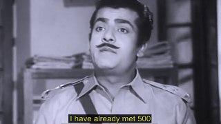 Yeh Dil Kisko Doon (1963) Full Hindi Movie | Shashi Kapoor, Ragini, Jayshree Gadkar, Jeevan