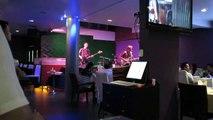 FRIDA Live Music   HH City Blues Band Friday 19 Sept 14 1