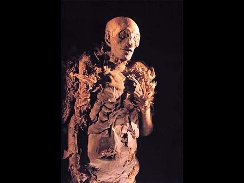 Reviving HATSHEPSUT: Mummy Reconstruction