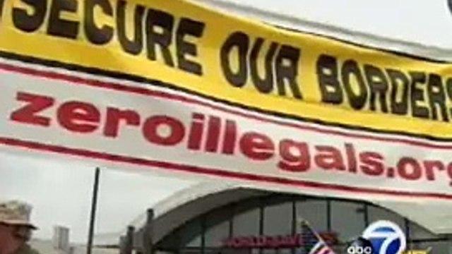 East Bay Immigration Debate Heats Up