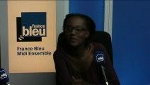 Rama Yade invitée de Daniela Lumbroso - France Bleu Midi Ensemble