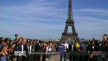 E21 - Sport Confidentiel : Zlatan, un casse-tête pour Paris