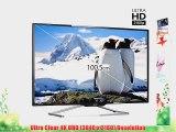 Philips 4065UC 40 Inch UHD Computer Monitor 3840x2160 Truevision MHL 4K UHD VA panel
