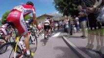 Critérium du Dauphiné 2015 – Caméra embarquée – Etape 1 (Ugine - Albertville)