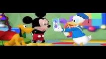 Mickey Mouse Clubhouse Mickey Sauve Noël 21 en Français