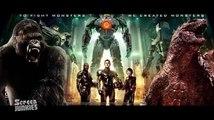 Honest Trailers - Godzilla (2014)